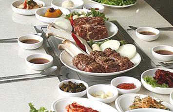 도봉산 갈비 맛집사진